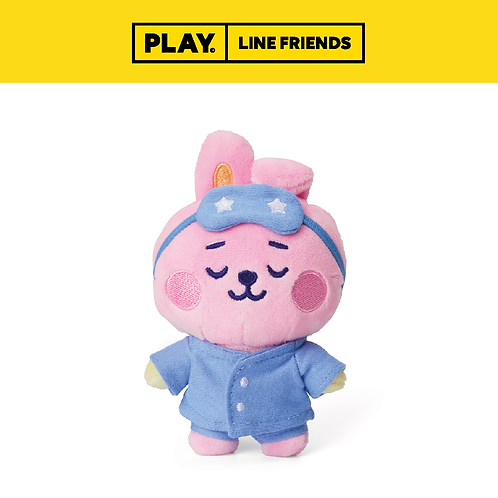 BT21 Dream of Baby Pajama Doll Set #COOKY