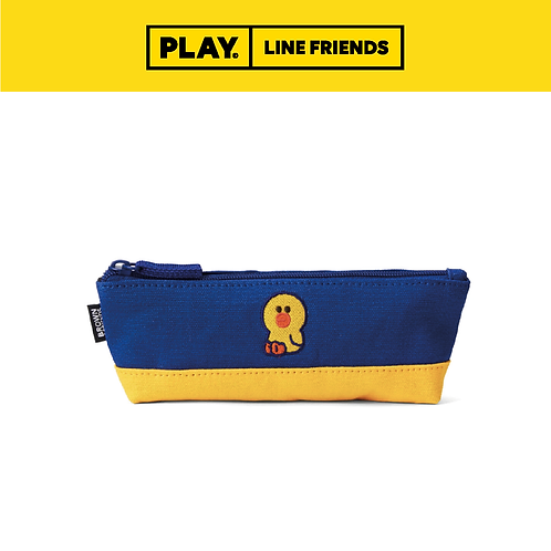 Univ Pencil Case #BlueSALLY