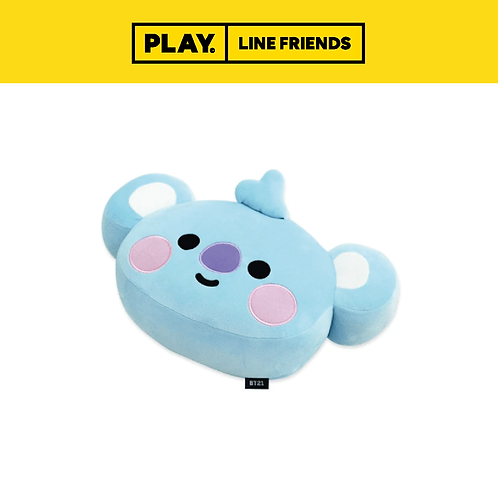 BT21 Baby Face Cushion #KOYA