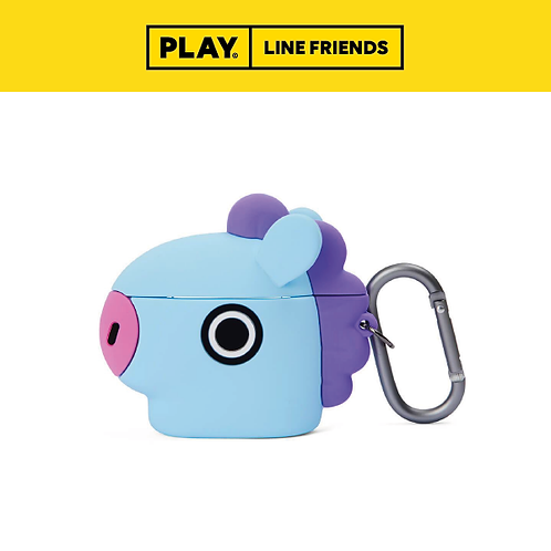 BT21 Basic AirPods Case #MANG