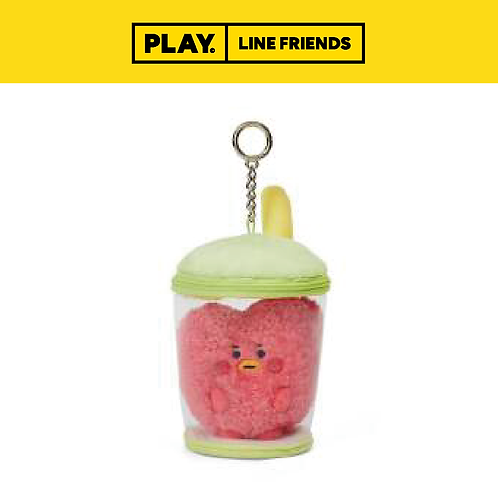 BT21 Baby Boucle Bubble Tea #TATA