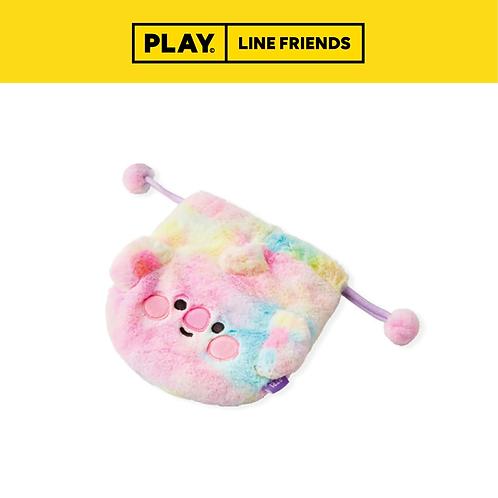 BT21 Baby Rainbow String Pouch #KOYA