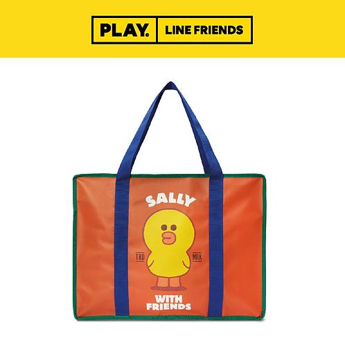 Picnic Bag (L) #SALLY