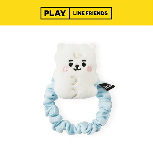 BT21 Jelly Candy Hair Straps #RJ