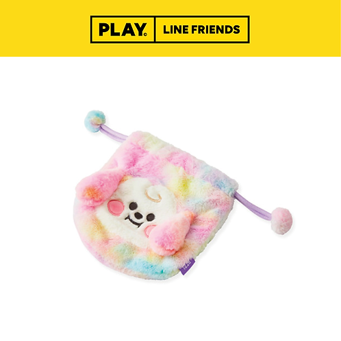 BT21 Baby Rainbow String Pouch #CHIMMY