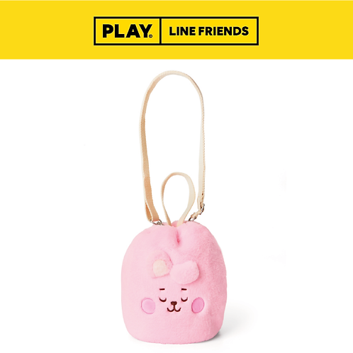 BT21 Dream of Baby Bucket Bag #COOKY