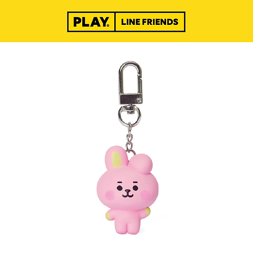 BT21 Baby Figure Keychain #COOKY