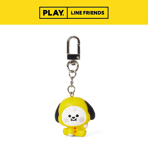 BT21 Baby Figure Keychain #CHIMMY