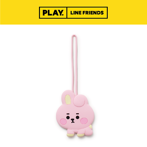 BT21 Baby Luggage Tag #COOKY