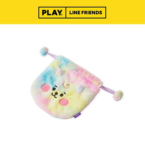 BT21 Baby Rainbow String Pouch #RJ