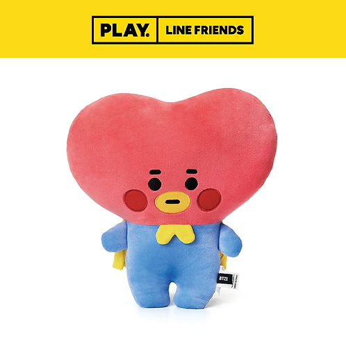 BT21 Baby Hug Me Cushion #TATA