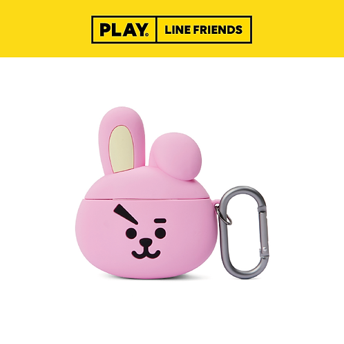 BT21 Basic AirPods Case #COOKY