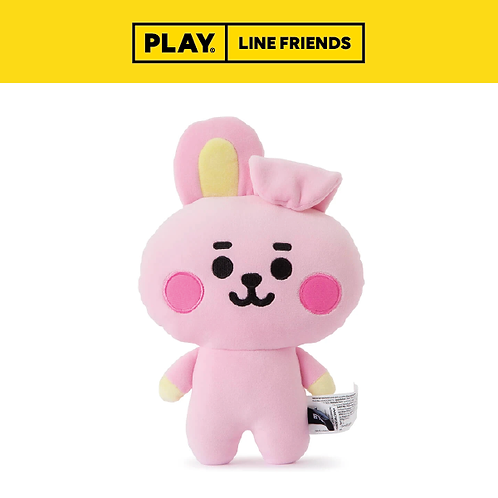 BT21 Baby Mini Body Cushion #COOKY