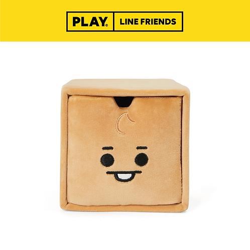 BT21 Plush Box #SHOOKY