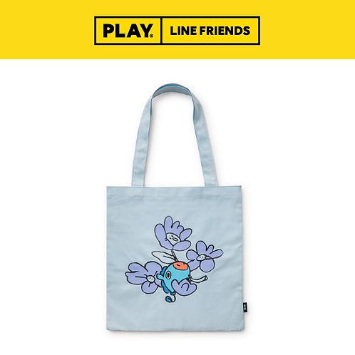 BT21 Flower Shoulder Bag #MANG