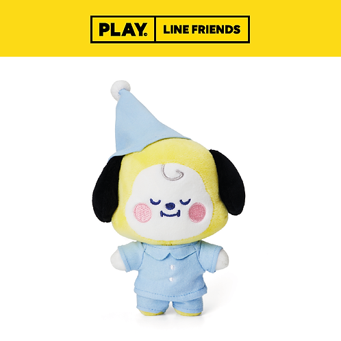 BT21 Dream of Baby Pajama Doll Set #CHIMMY