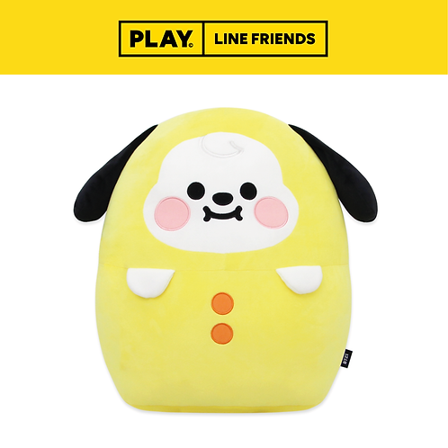 BT21 Baby Comfortable Cushion #CHIMMY