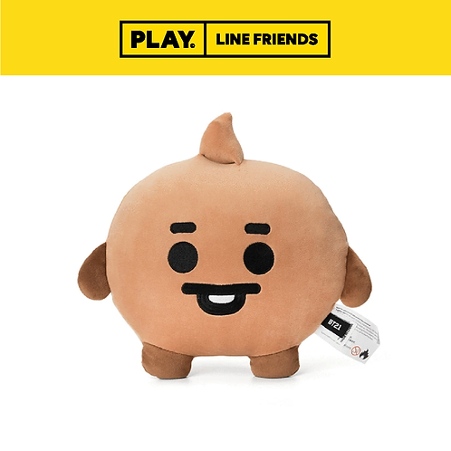 BT21 Baby Hug Me Cushion #SHOOKY