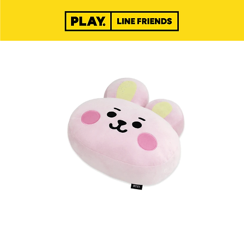 BT21 Baby Face Cushion #COOKY