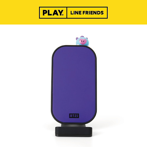 BT21 Wireless Charging Stand #MANG