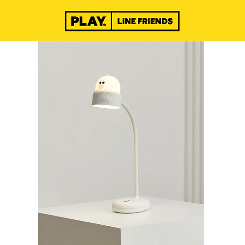 Portable Mood Lamp #SALLY