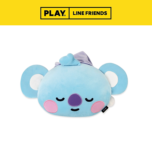 BT21 Dream Face Cushion #KOYA
