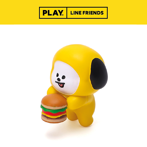 BT21 Bite Drink Marker #CHIMMY