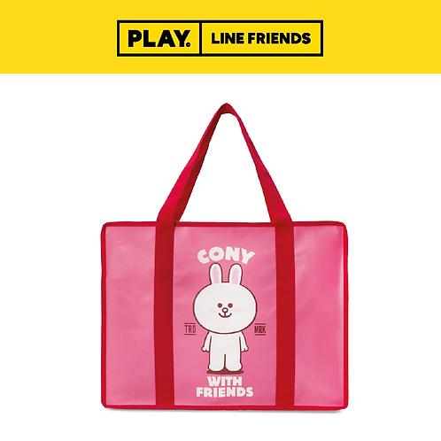 Picnic Bag (L) #CONY