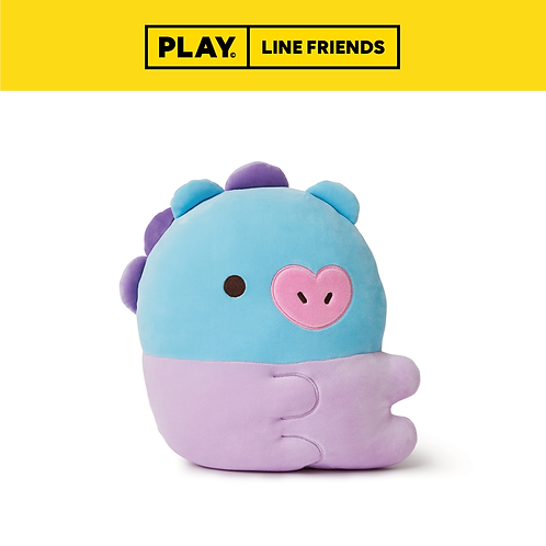 BT21 Jelly Candy Cushion #MANG
