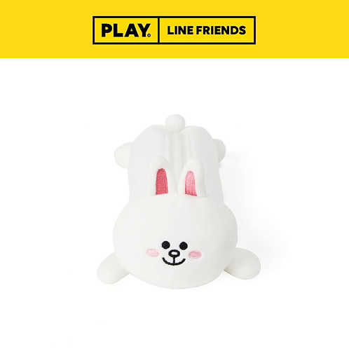 BF Plush Pencil Case #CONY