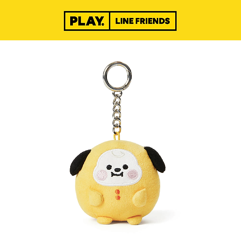 BT21 Baby Suede Bag Charm 7cm #CHIMMY