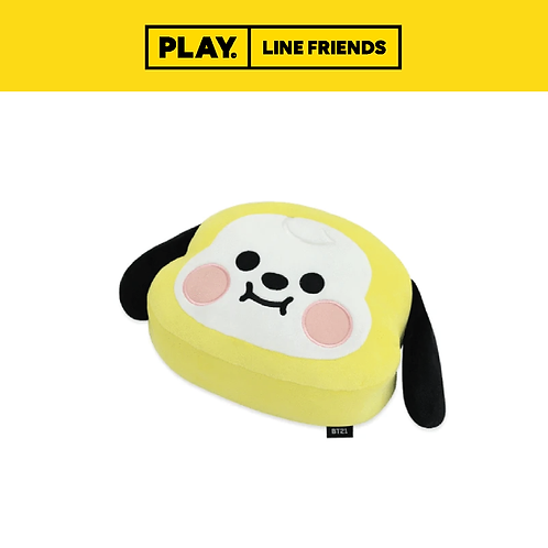 BT21 Baby Face Cushion #CHIMMY