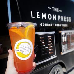 The Lemon Press