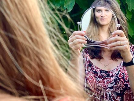 Das Spiegelgesetz - wie dir andere dein Spiegelbild zeigen