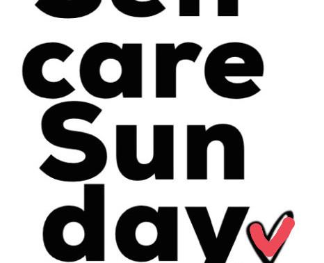Warum ich Selfcare Sunday ins Leben gerufen habe
