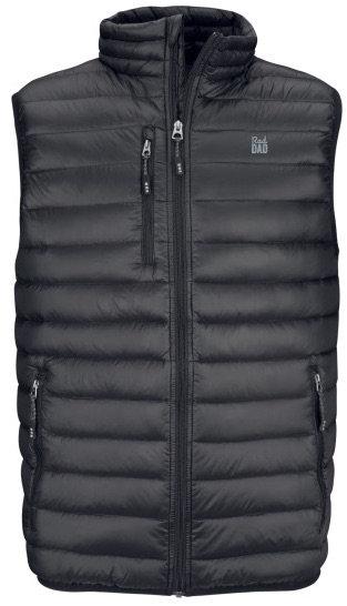 Rad Dad Puffy Vest