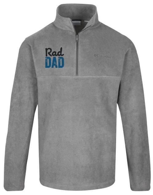 Rad Dad Columbia Pullover