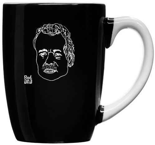 The Rad Dad BM Mug