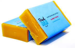 Rad Dad Surf Wax (Package of 3 Bars)