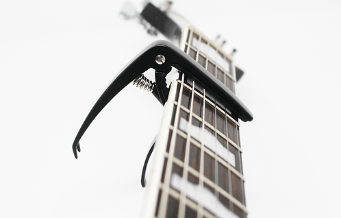 Rad Dad Brands Guitar Capo