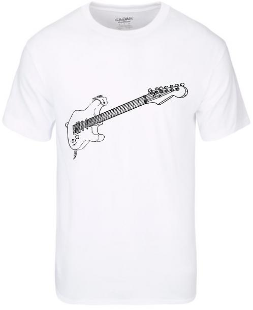 RDB Guitar T