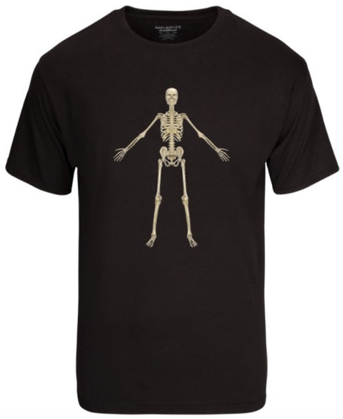 Rad Dad Skeleton T