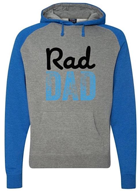 Rad Dad Hoodie