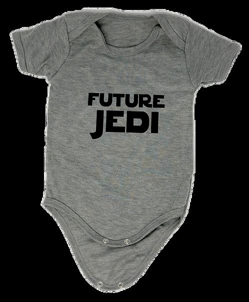 Rad Dad Brands Future Jedi Onesie