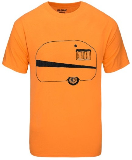 Rad Dad Trailer T