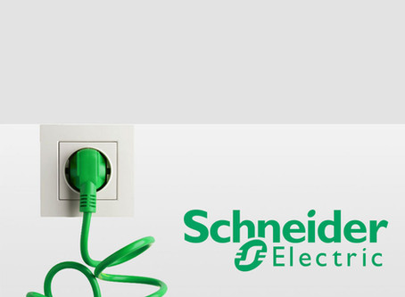 """""""Life is On"""" with Schneider EcoXpert"""