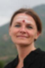 Sagarji Ma at Arunachala