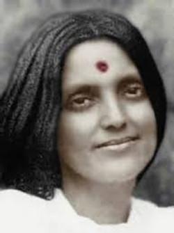 Anandamayima