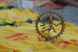 India - Retreat