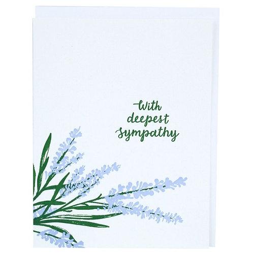 Lavender Sympathy